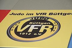 Judoabteilung VfR Büttgen 1974 bis 2014