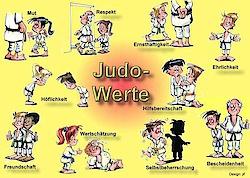 Die Judowerte