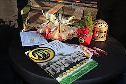 04.12.2016: Judo Abteilung auf dem Spekulatiusmarkt
