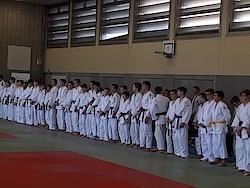 03.02.18: Bezirks Einzel Meisterschaften der U18 in Neuss