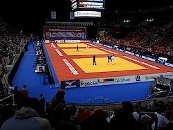 23.-25.02.18: Judo Grand Slam in Düsseldorf