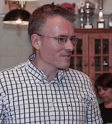 Der 40-jährige Rainer Derichs ist neuer VfR-Vizepräsident. (Foto: H.-J. Tombrink)