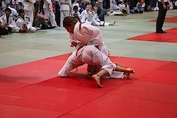 23.09.18: Bezirks Einzel Meisterschaften U10 / U13 in Duisburg