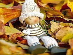 Wir wünschen schöne Herbstferien :-)