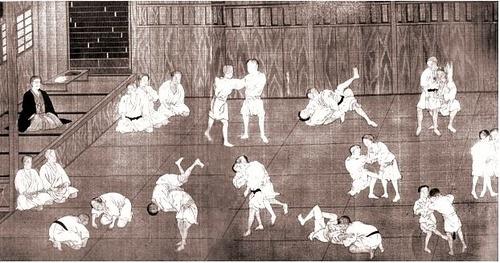 allgemeine Infos zum Judopass und den Kyu-Prüfungen