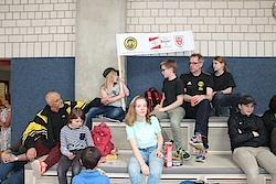 30.03.2019: Besuch des Bundesligakampftages Bayer Leverkusen gegen SUA Witten
