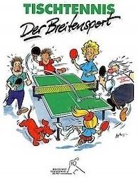 Aktueller Flyer Tischtennis verfügbar