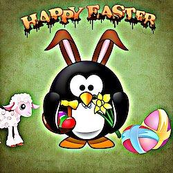 Das Trainerteam wünscht Frohe Ostern und schöne Ferien!