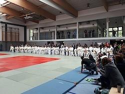 11.05.19: offene Stadtmeisterschaften für U10, U13, U15, U18 und Senioren in Meerbusch-Osterath