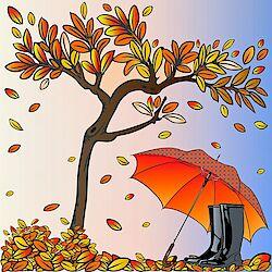 das Trainerteam wünscht schöne Herbstferien