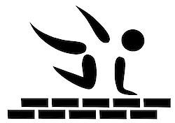 ab November jeden 1. Montag im Monat Parkour Training