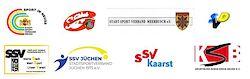 Schreiben der Sportverbände an die Sportgemeinschaft im Rhein-Kreis-Neuss