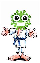 Zwischenstand zum Thema Judo in Corona-Zeiten und JHB-Fahrt