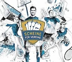 Scheine für Vereine - Rewe unterstützt wieder Sportvereine