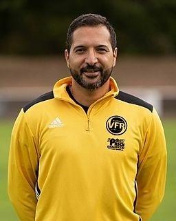 Moulay Rhoulimi nicht mehr Trainer der ersten Mannschaft