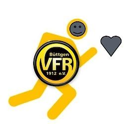 Der VfR läuft…