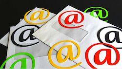 neue einheitliche E-Mailadressen beim VfR
