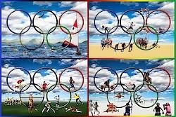 Judo-Übertragung von den Olympischen Spielen
