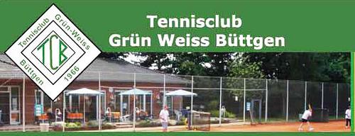 Tennisclub Grün-Weiss Büttgen
