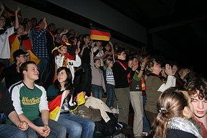 Geschichte der HG Kaarst-Büttgen