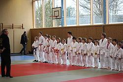 Neujahrsturnier (Vereinsmeisterschaft 2012)