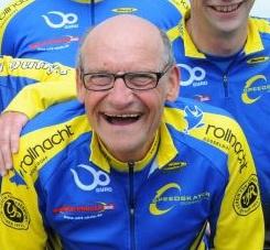hat gut lachen, Friedrich (Fred) Ernst (Foto: www.simoneleuschner.de)