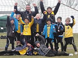 F-Junioren Jg. 2004