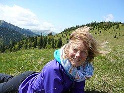 auch in Österreich erfolgreich: Esther Brücker